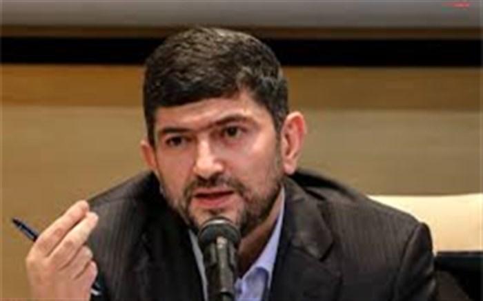مدیر عامل کشتیرانی جمهوری اسلامی ایران