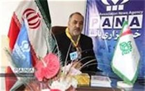 پیام تبریک رئیس سازمان دانش آموزی استان خراسان شمالی به مناسبت 17 مرداد روز خبرنگار