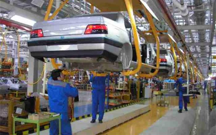 شرکتهای خودروسازی