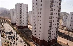 عملیات اجرایی ۱۲۰ هزار واحد مسکونی آغاز میشود