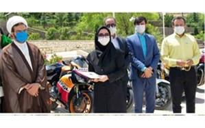 آیین تجلیل از خبرنگاران به همت شهرداری و شورای اسلامی شهر آبسرد