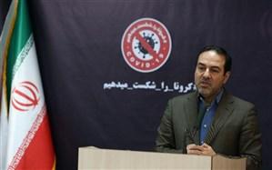 محدودیتهای شدید در ۲۵ مرکز استان و همه کلانشهرها اعمال میشود