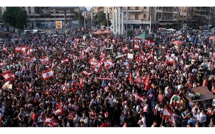 لبنانیها خواستار محاکمه عاملان انفجار بیروت شدند