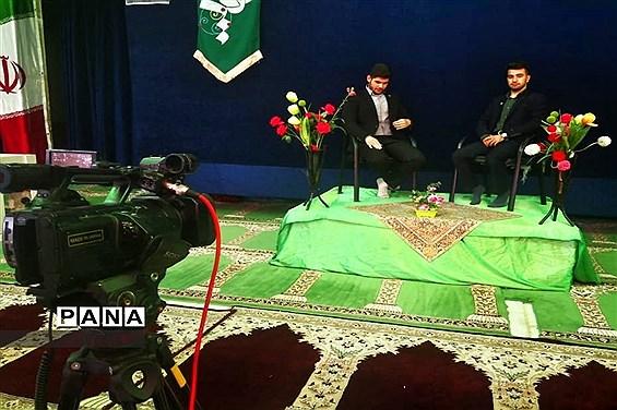 ویژه برنامه های عید تا عید  در شهرستان امیدیه