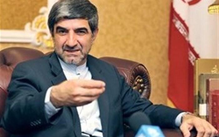 سفیر ایران در لبنان: ایران مشارکت فعالی در بازسازی بیروت خواهد داشت