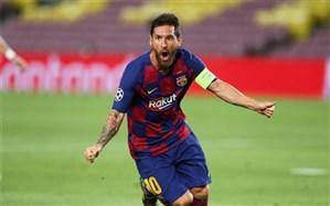 لیگ قهرمانان اروپا؛ پازل یک چهارم نهایی با  بایرن مونیخ و بارسلونا کامل شد