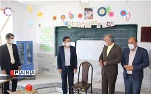 مدیریت منابع، عملیات مهم اجرایی آموزش و پرورش در استان خراسان جنوبی