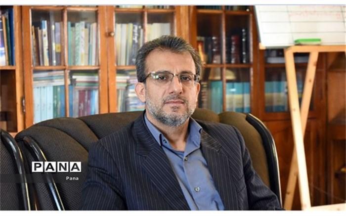 قربان علی شیرزاد