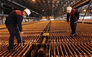 سرمایهگذاری ۴ میلیارد دلاری در حوزه توسعه صنعت مس کشور