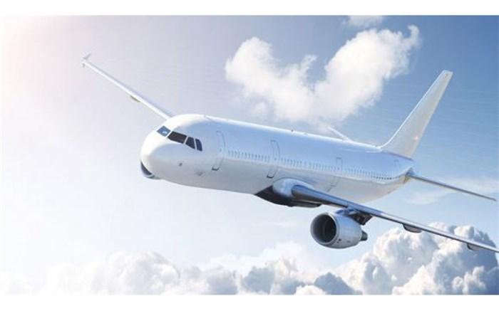 شرکت های هواپیمایی
