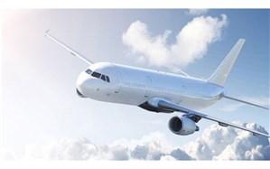 شرکتهای هواپیمایی مسافری خارجی متقاضی ارائه خدمات
