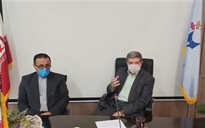 حسینی:  برنامه بنیادی و علم محوری جزو استراتژی های اصلی سازمان آموزش و پرورش استثنایی است