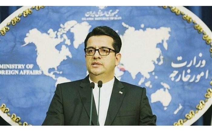 طعنه موسوی به ادعای آمریکا درباره مقابله با تسلیحات کشتار جمعی