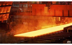 ایران  رتبه نخست تولید آهن اسفنجی را به خود اختصاص داد