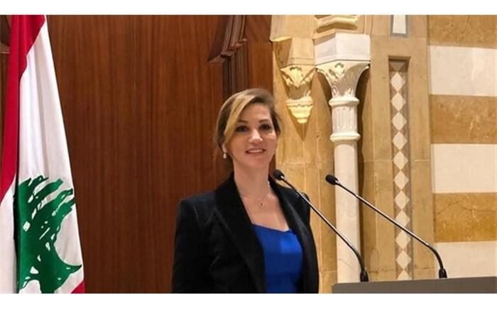 نماینده فراکسیون حریری هم از پارلمان لبنان استعفا کرد