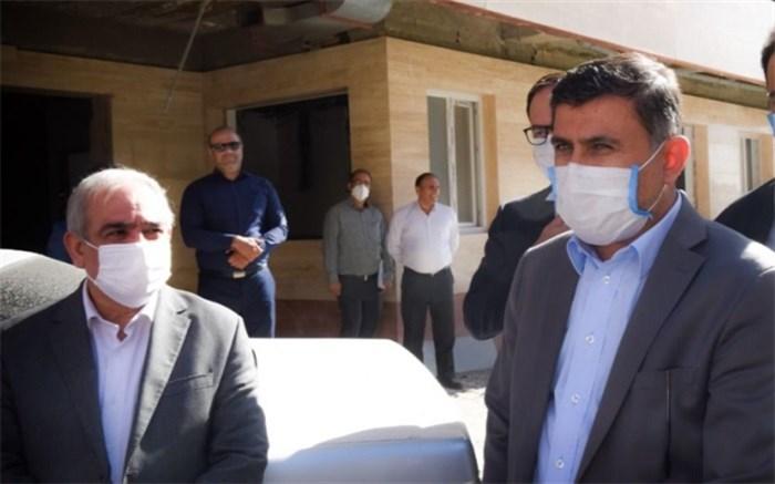 دومین کار خانه نو آوری کشور در البرز راه اندازی می شود