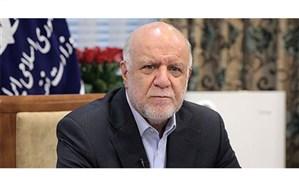 وزیر نفت: ترامپ موفق نشد صادرات نفت ایران را صفر کند