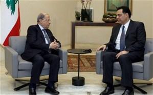 وزیر بهداشت لبنان: نخستوزیر بهزودی استعفا میدهد
