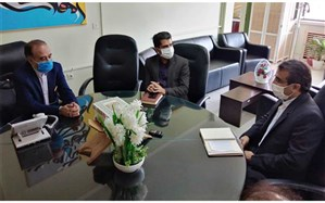 لزوم همکاری همه نهادها و سازمانها برای توسعه هنرستانهای فنی و حرفهای و کاردانش در فارس