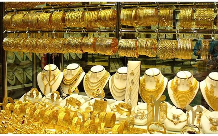 گردش مالی صنعت طلا 70 درصد کاهش یافته است