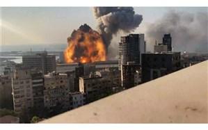 جزئیات جدید درباره انفجار بندر بیروت