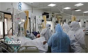 بستری شدن ۳۵ نفر دیگر به علت ابتلا به کرونا در اردبیل