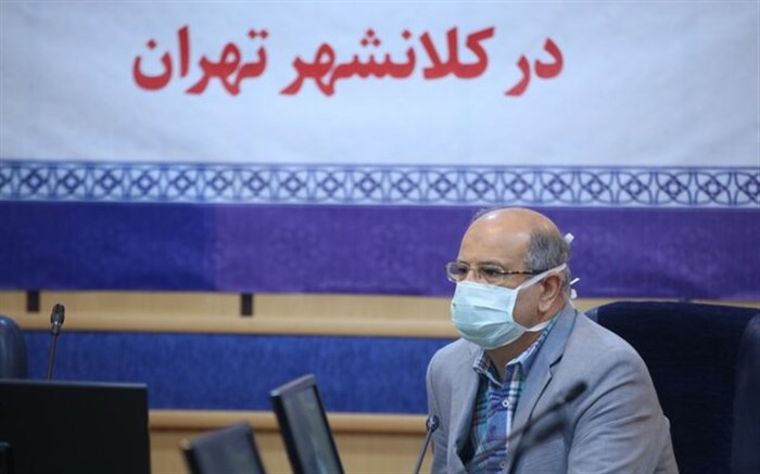 تهران همچنان در وضعیت هشدار و قرمز قرار دارد/ نگران حجم قابلتوجه ترددهای بینشهری هستیم