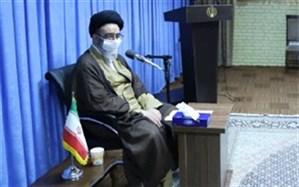 امام جمعه تبریز: رسانه ها عدالت خواه باشند