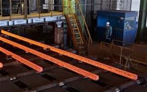 وزارت صنعت باعث کاهش سفتهبازی در بازار فولاد شد