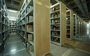 فعالیت گروه سازماندهی و فهرست نویسی منابع غیر کتابی به تصویر کشیده شد