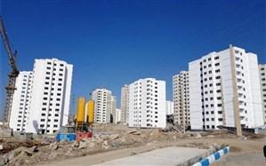استفاده از تسهیلات طرح اقدام ملی برای تکمیل پروژههای مسکن مهر