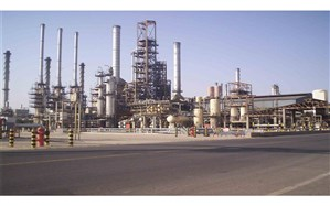 تولید بنزین در پالایشگاه تهران ۲۰ درصد افزایش یافت