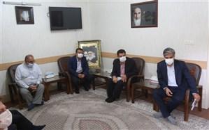 مهمترین برنامه آبی استان یزد اجرای خط دوم انتقال است