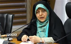 درخواست ابتکار از وزیر کشور درباره درج شدن نام مادر در کارت ملی