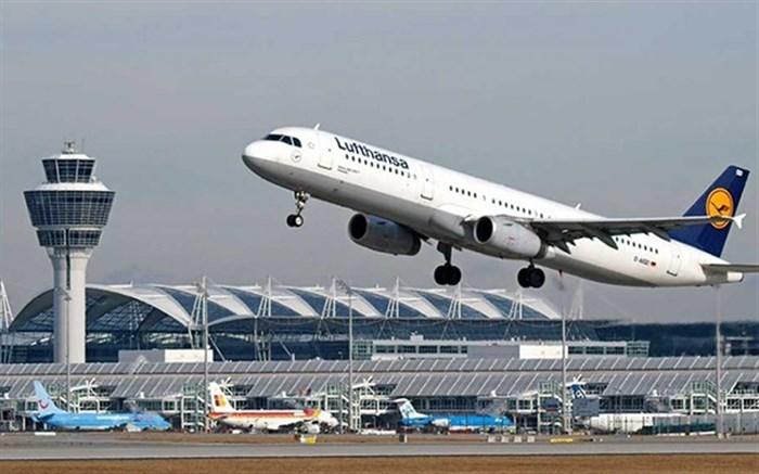 فرودگاه امام خمینی (ره)