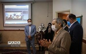 برگزاری سیوهشتمین دوره مسابقات فرهنگی هنری با مشارکت 6 هزار دانشآموز در بستر شاد