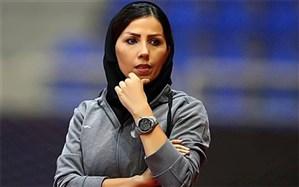 یاری: شاهد روزهای طلایی و درخشش  فوتسال زنان ایران خواهیم بود