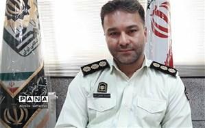 دستگیری باند سارقان در اردستان