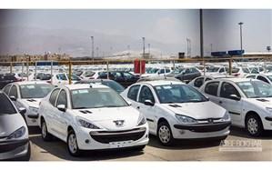 خودروهای ناقص کف پارکینگ خودرو سازان به ۱۵۰ هزار دستگاه رسید