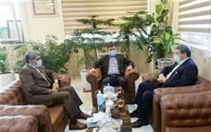 استاندار البرز برای تحقق سهم استان از ایجاد ۲۱۰ مدرسه استثنایی کشور اعلام آمادگی کرد