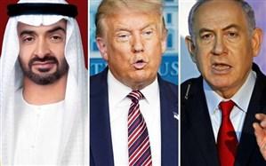 جزئیات توافق عادیسازی روابط امارات و رژیم صهیونیستی