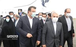 استاندار: معاون رییس جمهور بهزودی دوباره به غرب مازندران سفر میکند