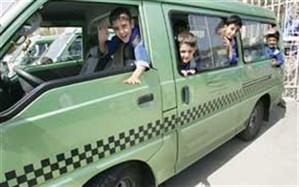 رانندگان «سرویس مدارس» با همکاری پلیس و تاکسیرانی، آموزش میبینند