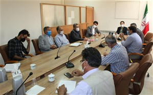 آغاز طرح یکپارچه سازی اراضی در شهرستان فیروزه