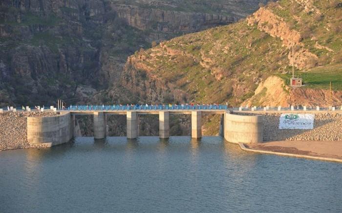 توسعه آب و خاک غرب