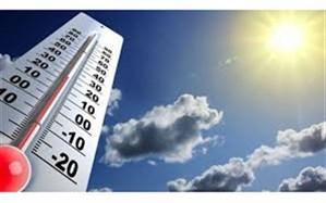 دلگان گرمترین شهر کشور
