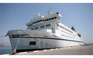 آمادگی سازمان بنادر برای پرداخت وام خرید کشتی