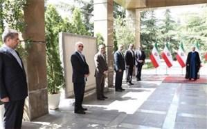 سفیران جدید ایران در 6 کشور جهان چه کسانی هستند؟