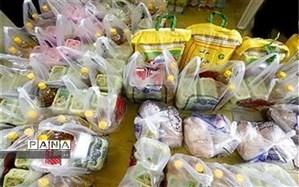 مدیرعامل جمعیت هلالاحمر لرستان خبر داد: توزیع ۲۲۰۰ پَک کمک معیشتی بین افراد نیازمند توزیع ۲۲۰۰ پَک کمک معیشتی بین افراد نیازمند