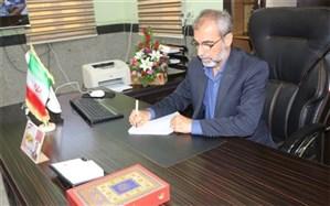 پیام مدیر آموزش و پرورش شهرستان دشتی به مناسبت سالروز ورود آزادگان به میهن اسلامی